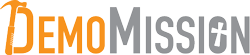 DemoMission Logo